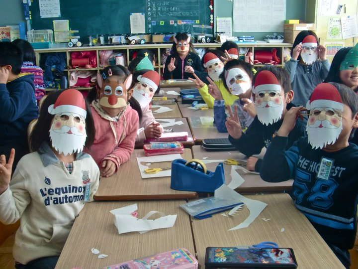 Christmas Worksheets For High School Students : Esl christmas activities for high school students